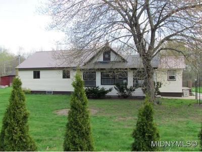 Verona Single Family Home For Sale
