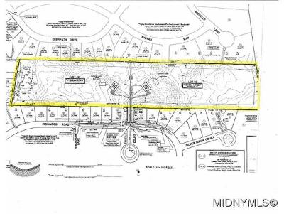 New Hartford Residential Lots & Land For Sale: Thistle Court