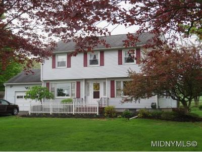 New Hartford NY Single Family Home For Sale: $264,900