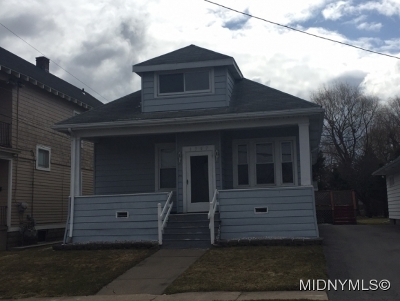 Oneida County Single Family Home For Sale: 1307 Leeds Street