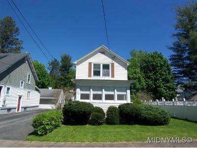 Madison County Single Family Home For Sale: 429 Tilden Street