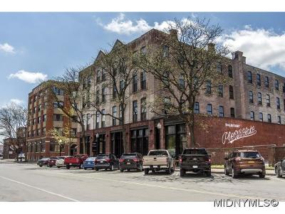 Utica Single Family Home For Sale: 330 Main Street