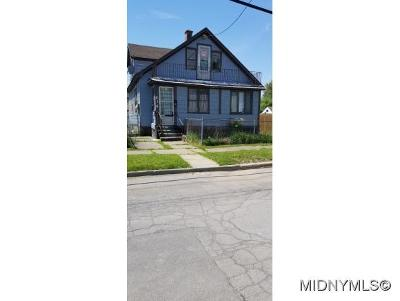 Rome Multi Family Home For Sale: 414 Lawrence Street