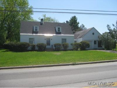 Herkimer County Single Family Home For Sale: 175 S. Main St.