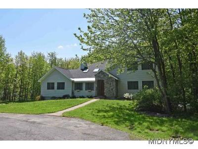 MARCY Single Family Home For Sale: 10386 Miller Road