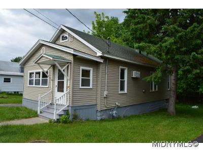 WHITESBORO Single Family Home For Sale: 294 Main Street
