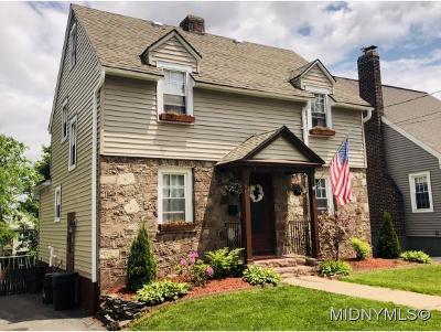 Oneida County Single Family Home For Sale