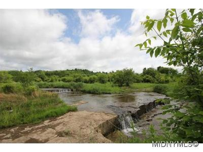 WATERVILLE Residential Lots & Land For Sale: 1804 State Route 12