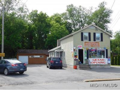 Commercial For Sale: 423 Trenton Ave