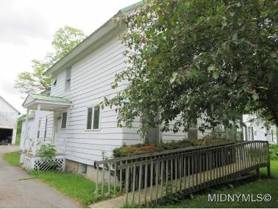 Westernville Single Family Home For Sale: 9217 Main