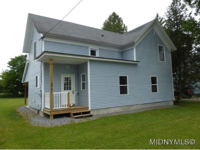 Madison Single Family Home For Sale: 3701 North St.