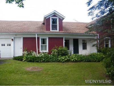 Westmoreland Single Family Home For Sale: 6641 Skinner Road