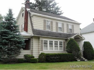 Rome Single Family Home For Sale: 230 East Garden Street