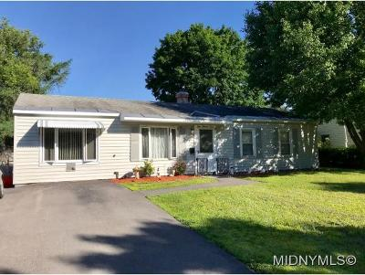 Oneida County Single Family Home For Sale: 403 Richmond