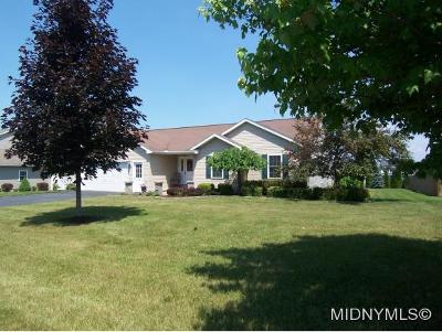 Madison County Single Family Home For Sale: 193 Driftwood Drive