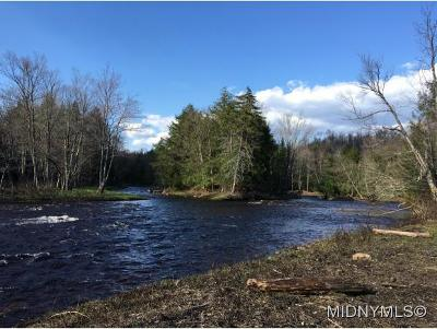 Remsen Residential Lots & Land For Sale: 11223 Roberts Road