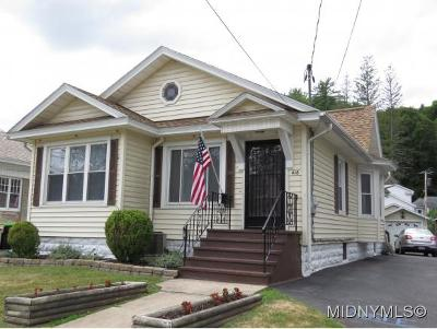 Herkimer County Single Family Home For Sale: 416 Otsego Street