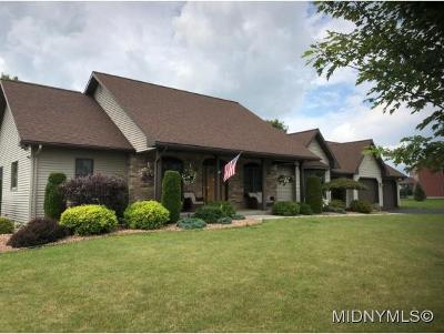 Marcy Single Family Home For Sale: 5501 Corey Ct