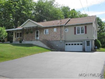 MARCY Single Family Home For Sale: 5838 Linda Drive