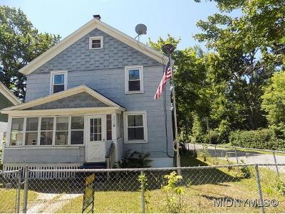 Clark Mills Single Family Home For Sale: 32 Pratt Avenue