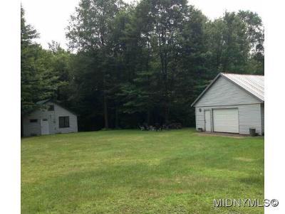 Remsen Residential Lots & Land For Sale: 9811 Twin Rock Road