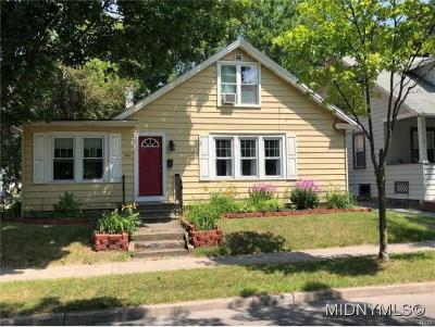 Madison County Single Family Home For Sale: 386 Cleveland Ave