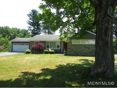Whitesboro Single Family Home For Sale: 56 Herthum