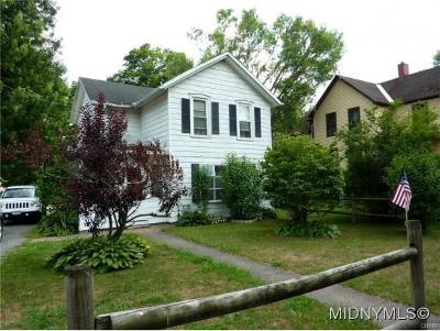 Madison County Single Family Home For Sale: 523 Lenox Avenue