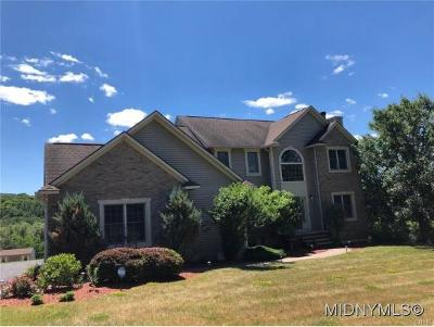 Madison County Single Family Home For Sale: 1199 Evergreen Valley Drive