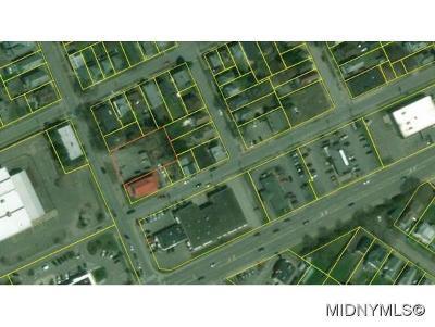 Herkimer, Ilion, Little Falls, Mohawk, Schuyler Residential Lots & Land For Sale: 104 Caroline Street