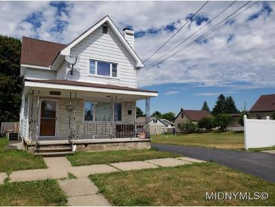 Oneida County Single Family Home For Sale: 1305 South St