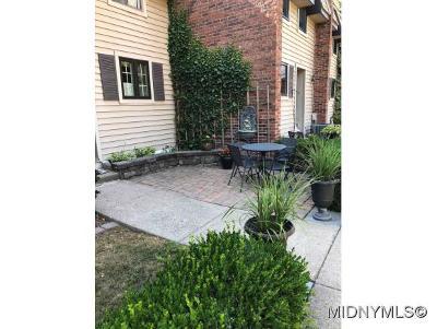 New Hartford NY Single Family Home For Sale: $129,900