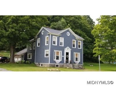 BARNEVELD Single Family Home For Sale: 145 Mappa Avenue