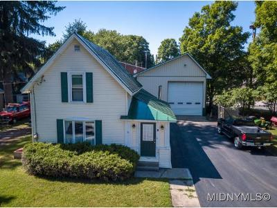 POLAND Single Family Home For Sale: 10 Mill Street