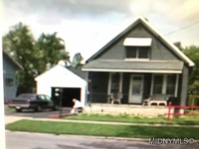 Whitesboro Single Family Home For Sale: 42 Gardner Street