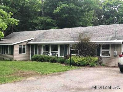 Herkimer County Single Family Home For Sale: 167 Bloomfield Road