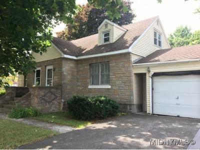 Whitesboro Multi Family Home For Sale: 1 Lennon Place