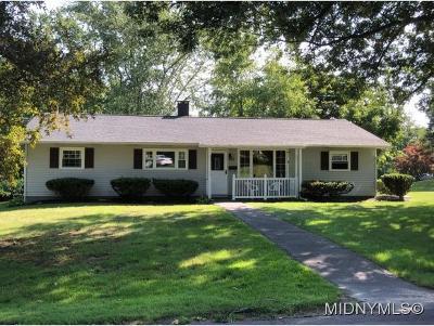 Whitesboro Single Family Home For Sale: 2 Buttonball