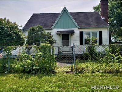 Herkimer County Single Family Home For Sale: 304 John Ave.