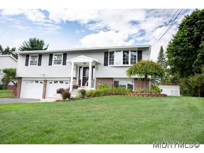 Whitesboro Single Family Home For Sale: 16 Clarion Drive