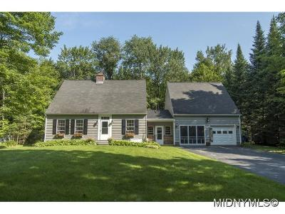 Forestport NY Single Family Home For Sale: $289,000