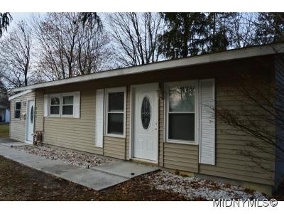 Oneida County Single Family Home For Sale: 417 Briarcliff Ave