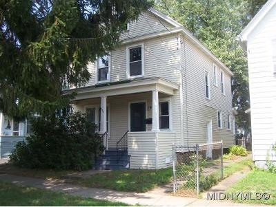 ROME Single Family Home For Sale: 508 Williams St.