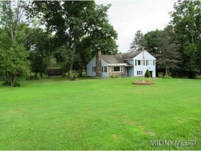 Holland Patent Single Family Home For Sale