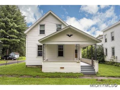 Westernville Single Family Home For Sale: 9128 Main St