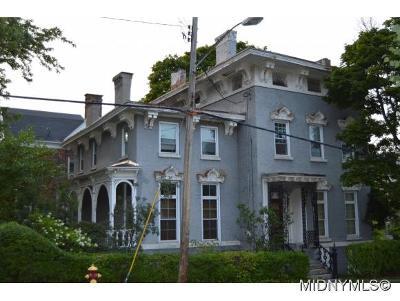Utica Single Family Home For Sale: 914 John Street