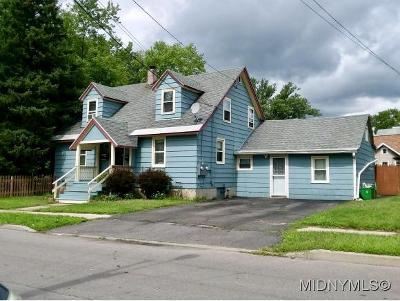Utica Multi Family Home For Sale: 1250 Walnut St