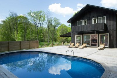 Single Family Home Sold: 193 Duell Hollow Road