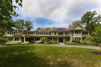Rhinebeck Single Family Home For Sale: 40 Morton Road