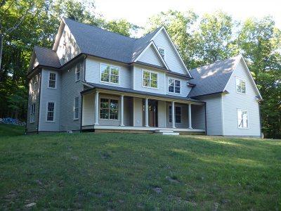Southeast Single Family Home For Sale: 20 Sherwood Hill